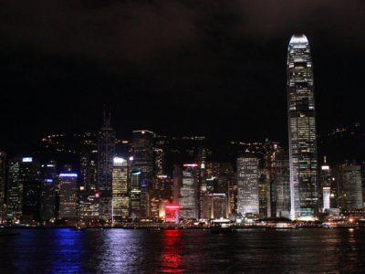 Hong Kong I-Diamond Co. Ltd.(香港)